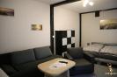 Wohnung Gartenidylle 2021-Wohn-Schlafbereich