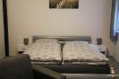 Wohnung Gartenidylle 2021-Schlafbereich